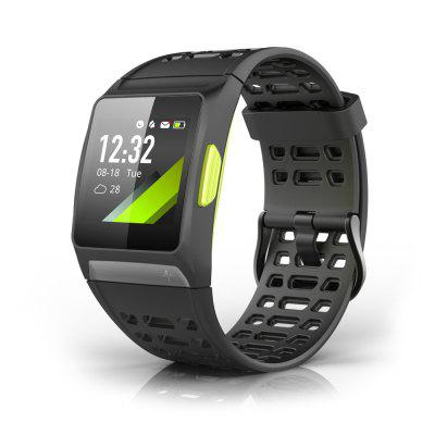 P1 GPS Smart Watch Bluetooth 4.2