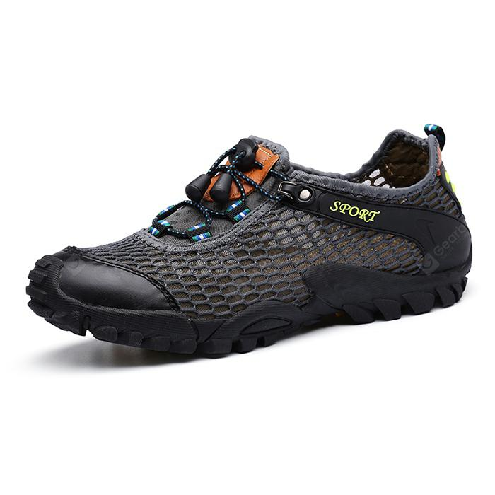 Men Outdoor Summer Anti-slipBreathable Sneakers 2014 newest cheap sale clearance discount pay with paypal eBL1lQz
