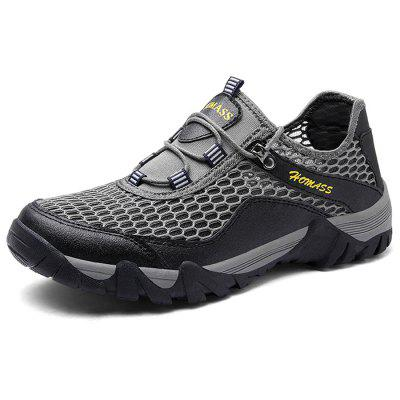 HOMASS Men Outdoor Lightweight Water Sneakers