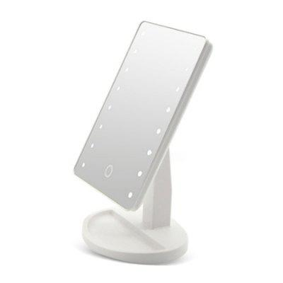 Smart Touch Makeup Mirror