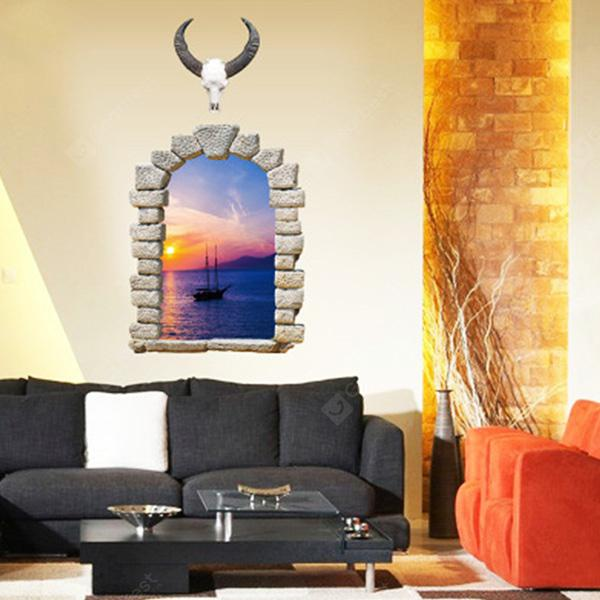 MULTI, Home & Garden, Home Decors, Wall Art, Wall Stickers