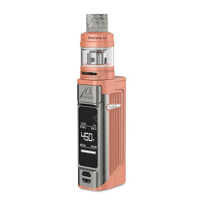 Joyetech ESPION Solo 21700 80W ProCore Air TC Kit