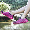 Couple Quick Drying Outdoor Water Sandals - DEEP PINK