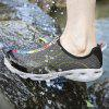 Couple Quick Drying Outdoor Water Sandals - GRAY
