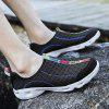 Couple Quick Drying Outdoor Water Sandals - BLACK
