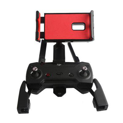 KSK0045 Mobile Tablet Holder Front Remote Control Phone Clip