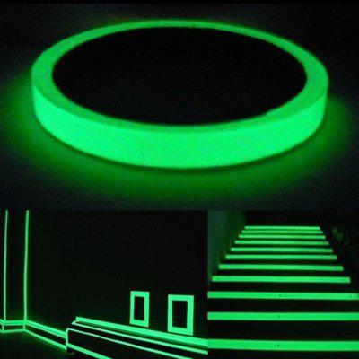 Luminous Tape Self-adhesive Wall Sticker - 3m Length