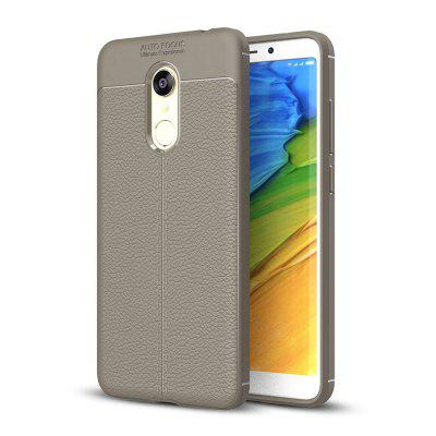 Luanke Shock-proof Back Case for Xiaomi Redmi Note 5 Indian Version