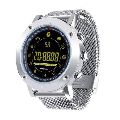 AOWO EX19 Smart Watch FSTN Screen