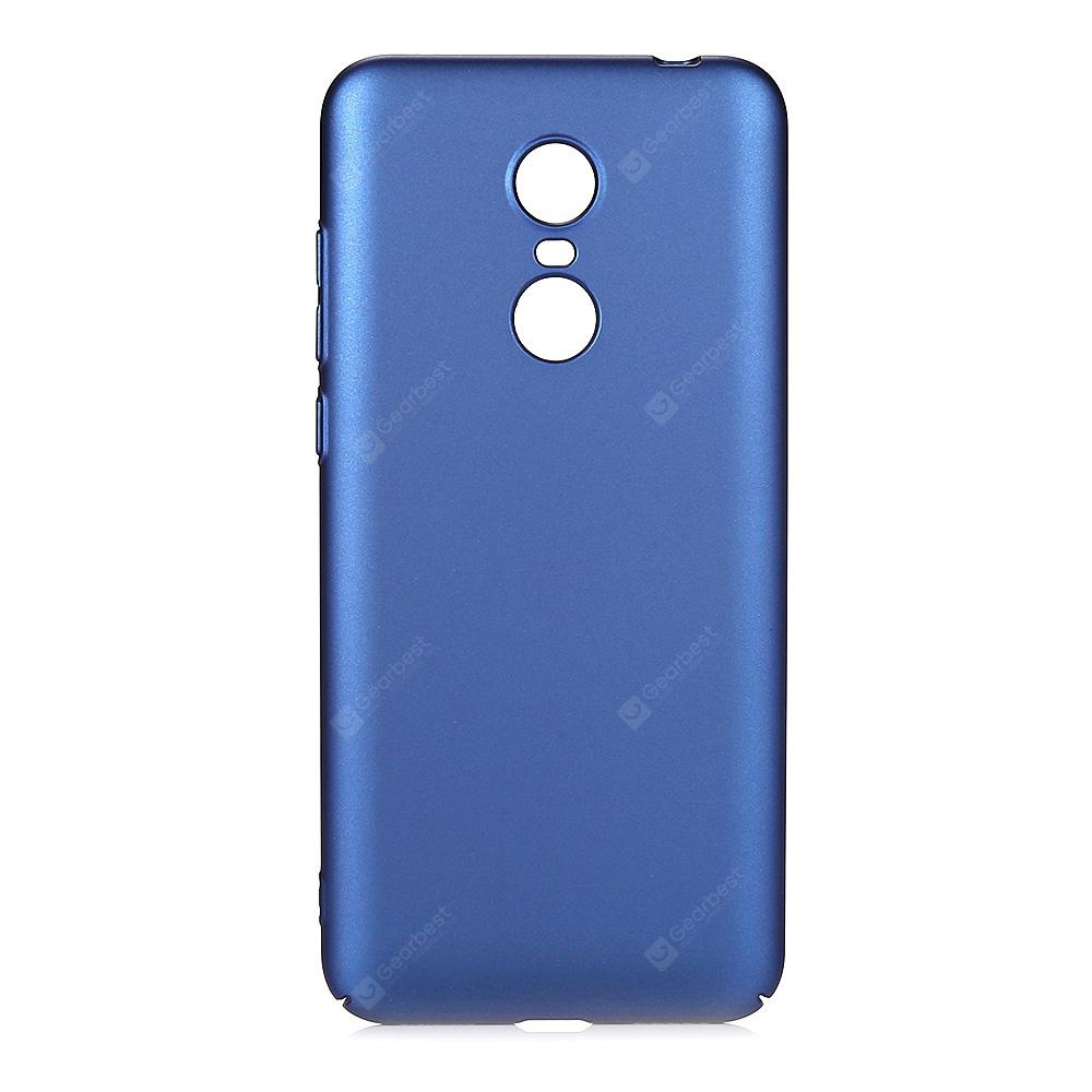 Luanke PC Ultra-thin Painting Protective Phone Case