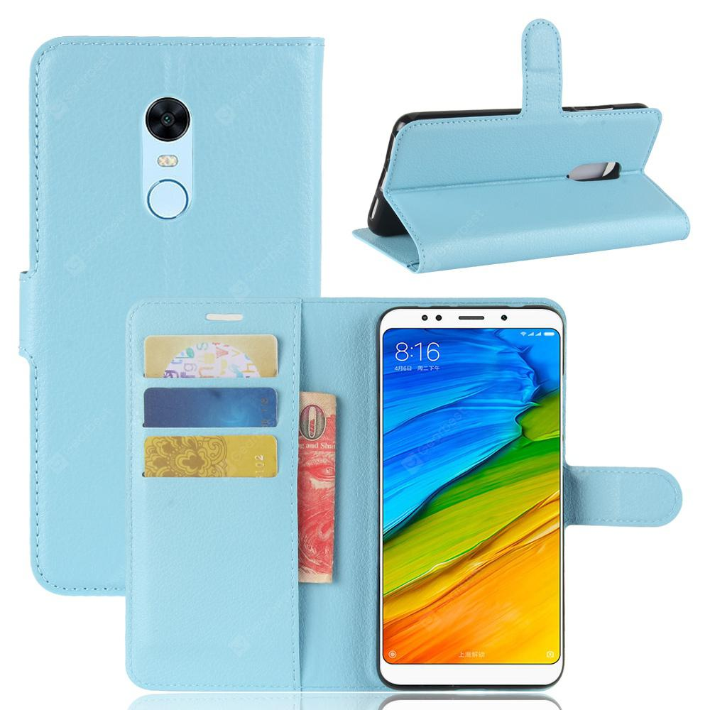 Luanke Card Slot Holder Cover for Xiaomi Redmi Note 5 Indian Version