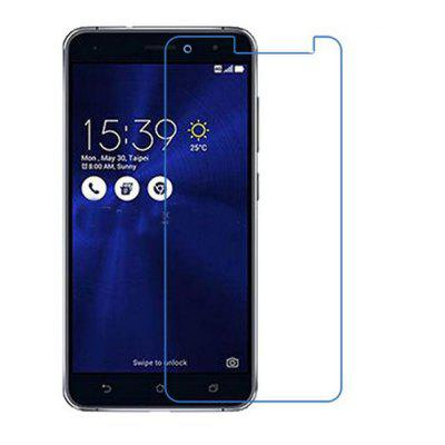 Naxtop Clear Screen Protector Film for Asus Zenfone 3 ZE552KL