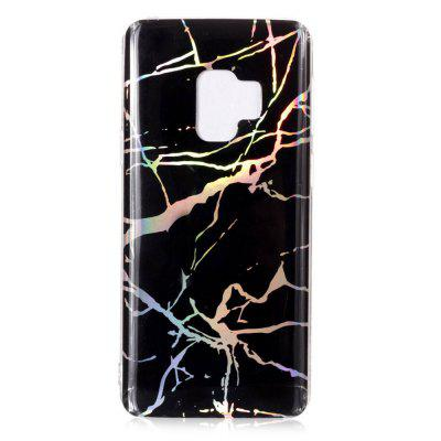 Shatter-resistant Back Case for Samsung Galaxy S9