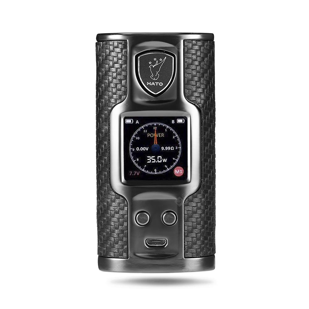 Talent Vape HATO 238W TC Mod
