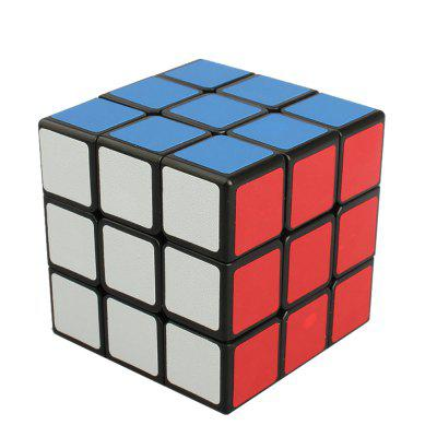 MoYu SuJie 3 x 3 x 3 Speed Smooth Magic Cube Puzzle Toy