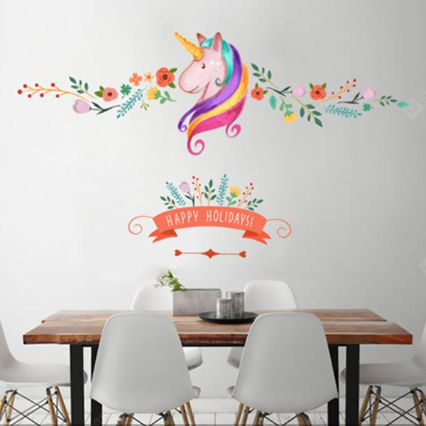 MULTI-A, Home & Garden, Home Decors, Wall Art, Wall Stickers