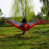 gocomma Y1 Portable Durable Hammock - ORANGE