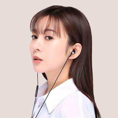 Xiaomi BRE01JY Dual Drivers In-ear Earphones at $13.63 for Acoustic Enjoyment & the Best Value for Money!