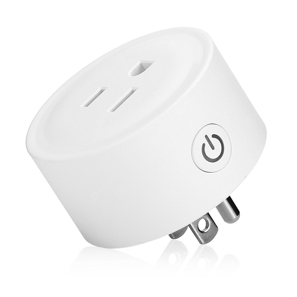 S03 Smart Plug Mini WiFi Socket