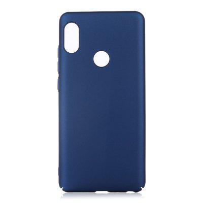 ASLING Shock-proof Back Case for Xiaomi Redmi Note 5