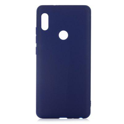ASLING Anti-yellow Phone Case for Xiaomi Redmi Note 5