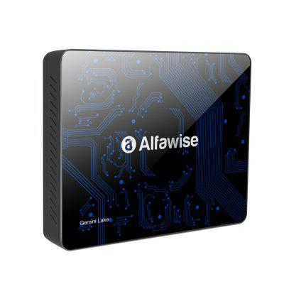 Alfawise T1 Mini PC Image