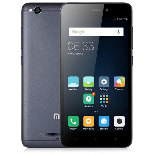 Xiaomi Redmi 4A 4G Smartphone 2GB RAM Global Version