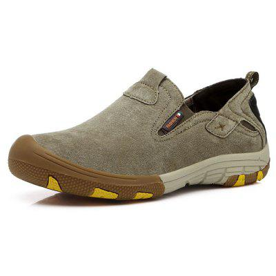 Men Stylish Outdoor Anti-slip Casual Shoes