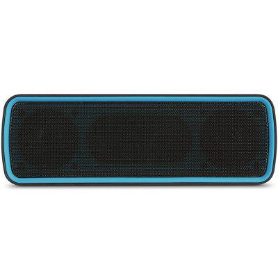 siroflo BQ - 618 Bluetooth Portable Speaker - BLACK в магазине GearBest