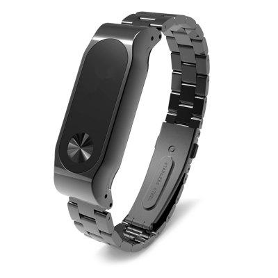 Stainless Steel Wrist Watch Band Strap Case