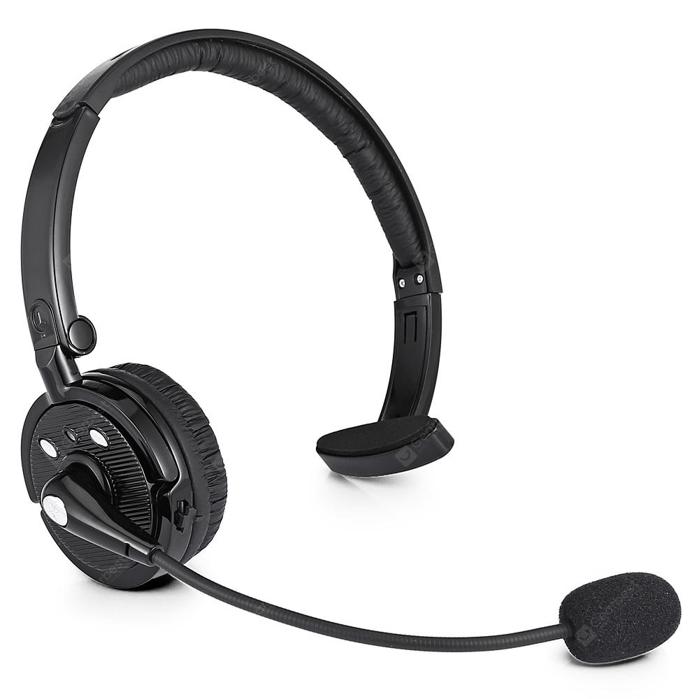 M10B Multi-point Wireless Bluetooth Headphone with Mic