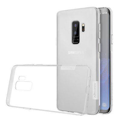 NILLKIN Transparent Back Case for Samsung Galaxy S9 Plus