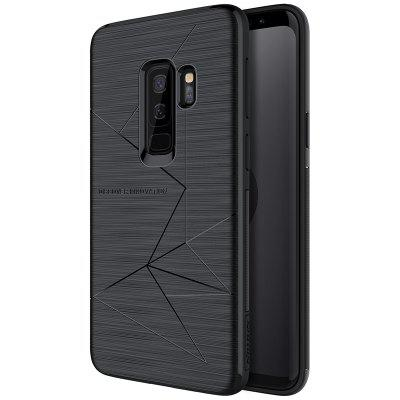 NILLKIN Wear-resistant Back Case for Samsung Galaxy S9 Plus