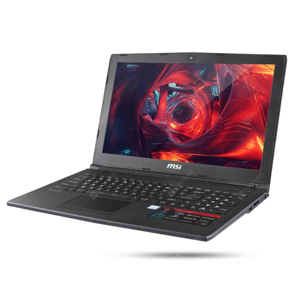MSI GL62M 7RD - 223CN Gaming Laptop
