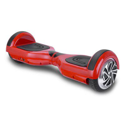 R2 6.5 inch Wheel U Type Pedal Self Balance Scooter