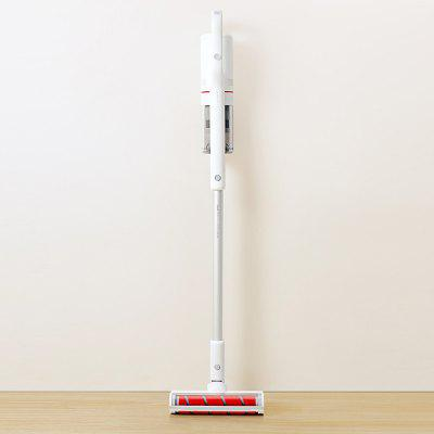 Xiaomi ROIDMI XCQ01RM Portable Strong Suction 18500Pa Wireless Vacuum Cleaner - MILK WHITE в магазине GearBest
