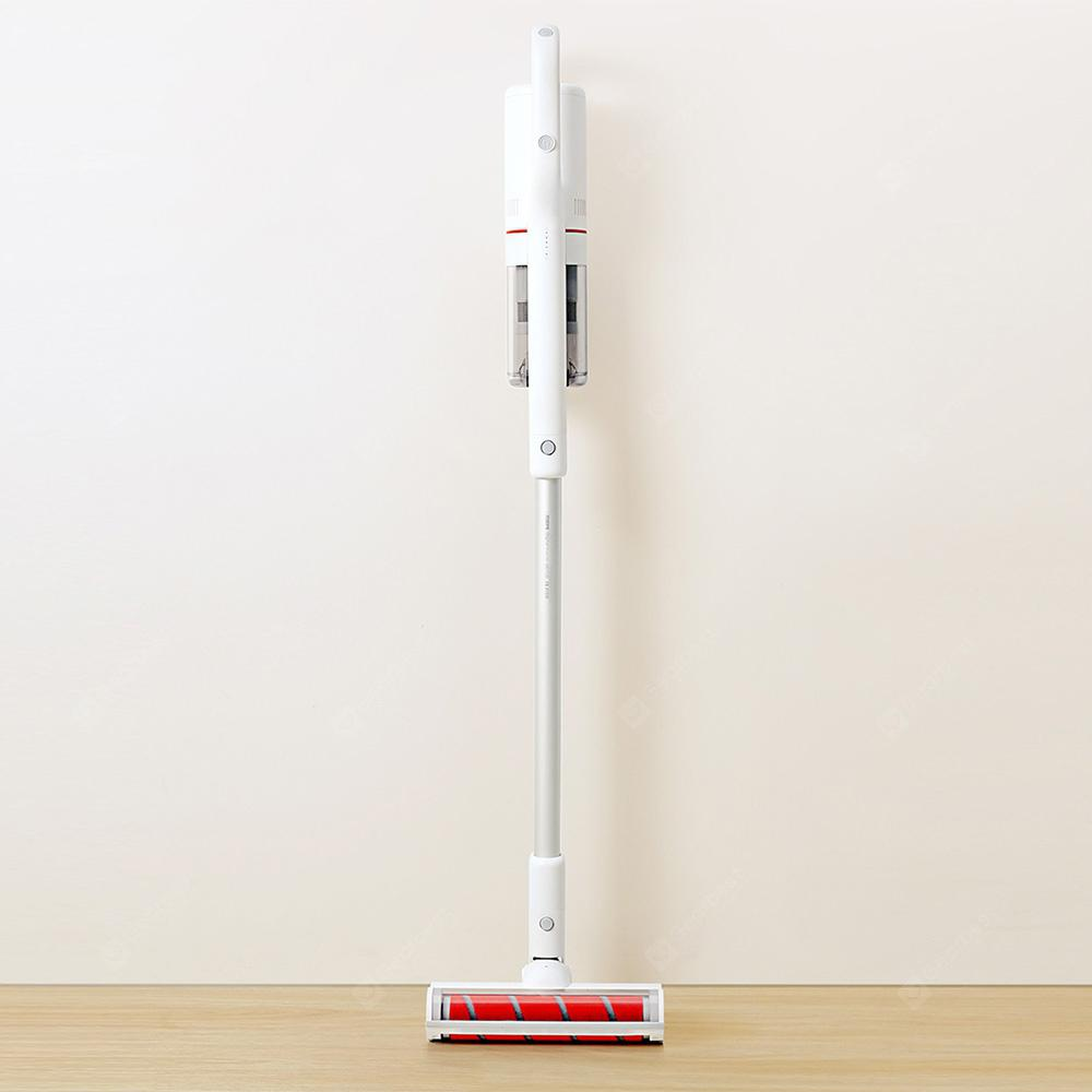 Xiaomi ROIDMI XCQ01RM Portable Strong Suction 18500Pa Wireless Vacuum Cleaner - MILK WHITE
