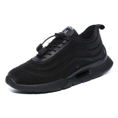 Men Trendy Anti-slip Casual Athletic Shoes