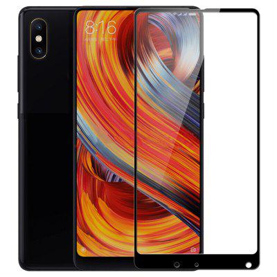 ASLING Phone Full Tempered Glass for Xiaomi Mi Mix 2S