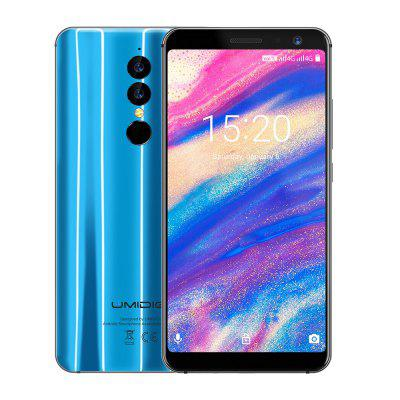 UMIDIGI A1 Pro 4G Phablet doogee t6 pro 4g phablet