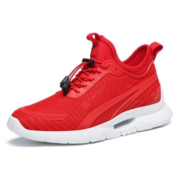 Men Outdoor Trendy Anti-slip Casual Athletic Shoes
