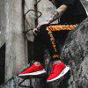 Men Trendy Anti-slip Casual Athletic Shoes - RED