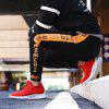 Men Outdoor Trendy Anti-slipCasual Athletic Shoes - RED