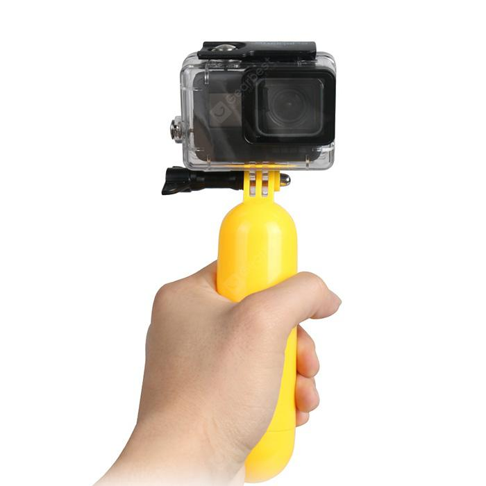 Floating Hand Grip for Gopro HERO / YI / SJCAM Camera
