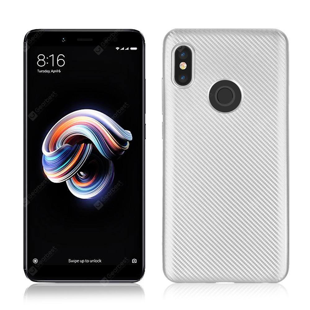 Luanke Heat Dissipation Phone Case for Xiaomi Redmi Note 5