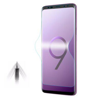 Hat - Prince Protective Hydrogel Film voor Samsung Galaxy S9