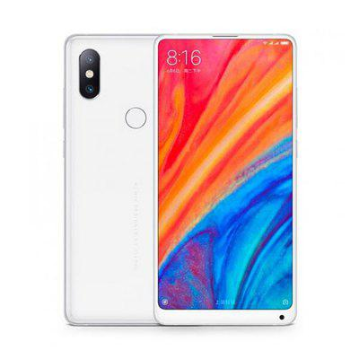 Xiaomi MI MIX 2S 6GB RAM Version International