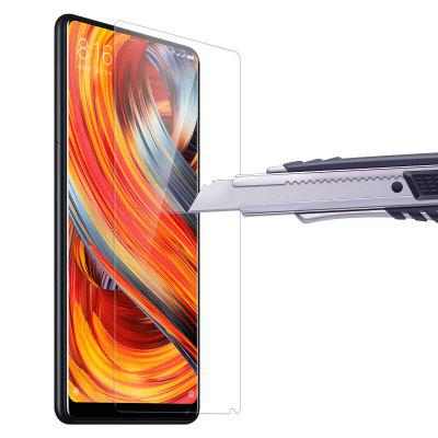 Luanke Film de protection transparent pour Xiaomi Mi Mix 2S 2pcs