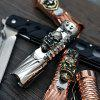 Mechanical Mod with 510 Thread - SILVER