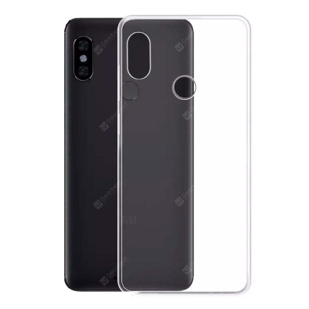 ASLING Shock-proof Phone Case for Xiaomi Mi Mix 2S